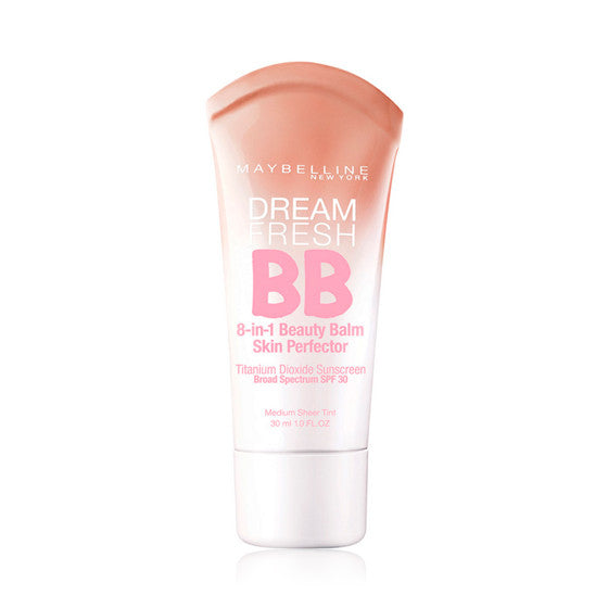 BB Cream Dream Fresh - Maybelline - Ibella - 3
