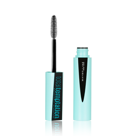 Mascara de Pestañas Total Temptation Waterproof