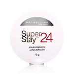 Super Stay 24 Polvo Compacto