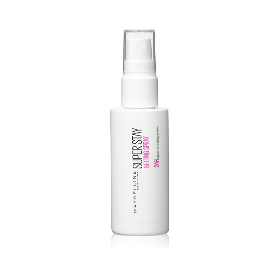 Superstay Setting Spray 24H