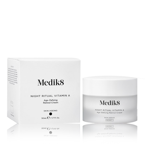 Crema Night Ritual Vitamin A™