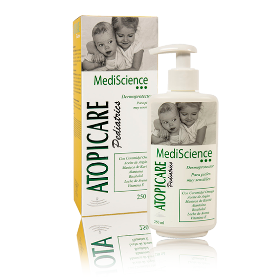 Atopicare Pediatrics Crema