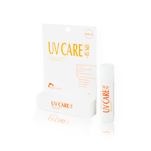 UV Care Lipstick FPS 50+