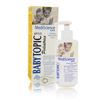 Babytropic Pediatrics Locion PH 5.5