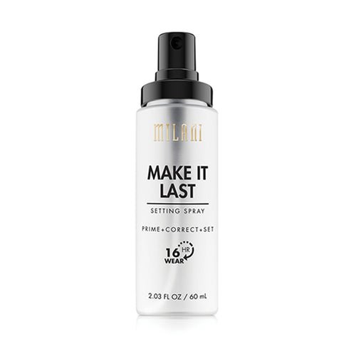 Make It Last  Setting Spray Prime + Correct + Set