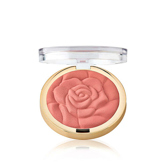 Milani - Rose Powder Blush - Ibella