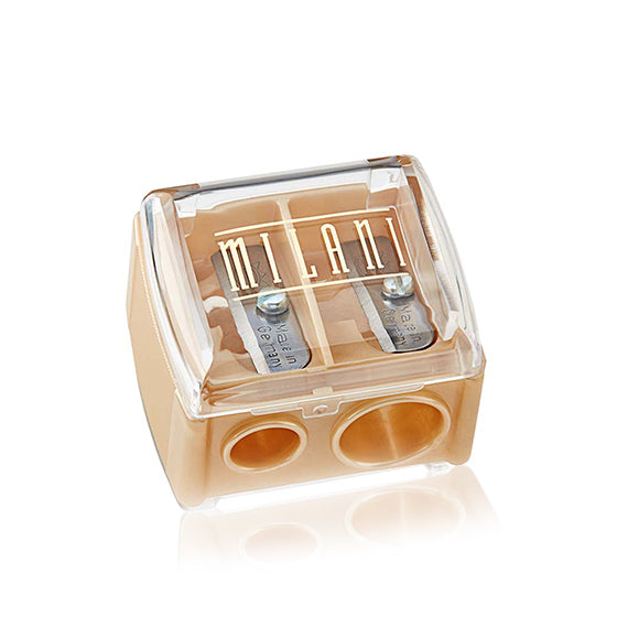 Milani - Duo Sharpener - Ibella