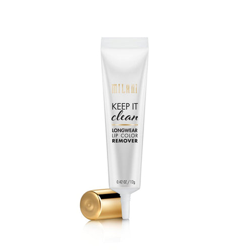 Keep It Clean Longwear Lip Color Remover