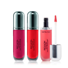 Labial HD Matte Lipcolor
