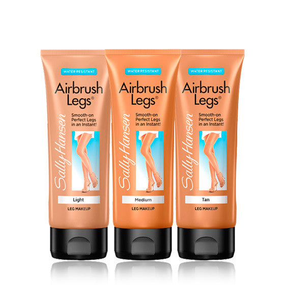 Airbrush Legs Lotion