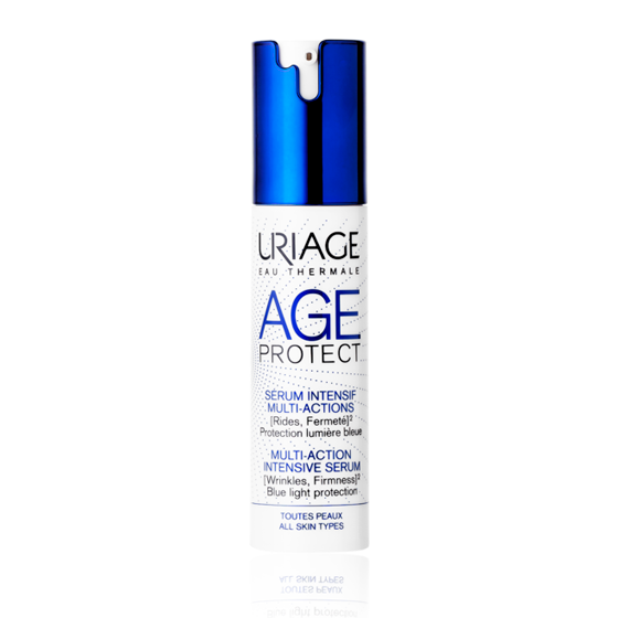 Age Protect - Serum Intensivo Multiacción