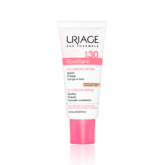 Roséliane CC Cream SPF30