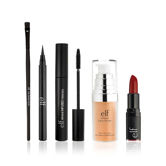 Must Haves Beauty Bundle