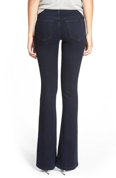 "Joe's Jeans Flare - Dark Wash ""Adeline"""