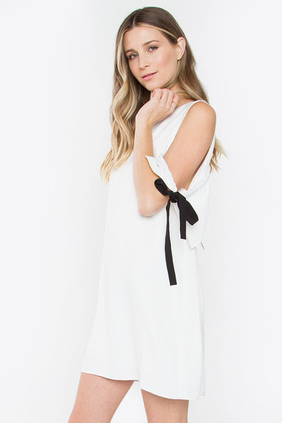 Sugarlips Angel Tie Dress