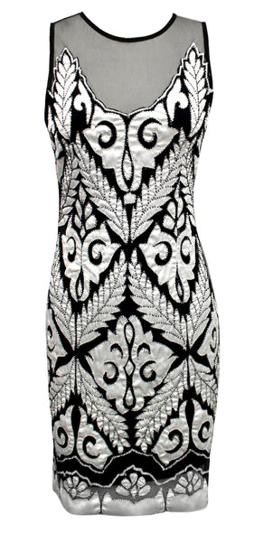 Yoana Baraschi Virginia Low Back Dress