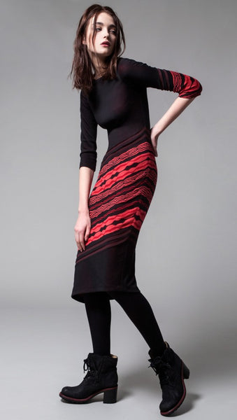 Yoana Baraschi Thunder Shaper Dress