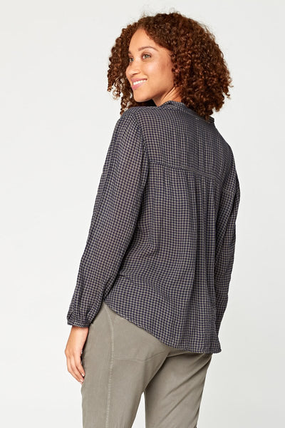 XCVI Country Girl Blouse