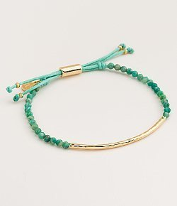 Power Gemstone Bracelet Russian Amazonite