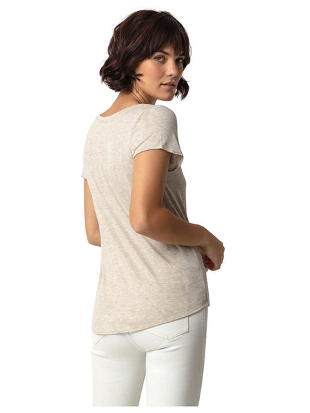 Astars Austin Slouchy Pocket Top