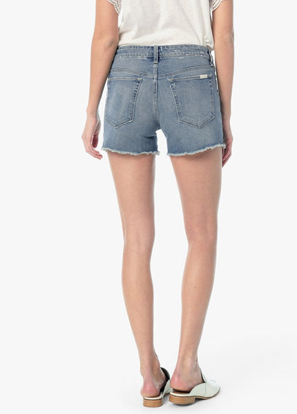 Joe's Jeans The Ozzie Short in Clovis