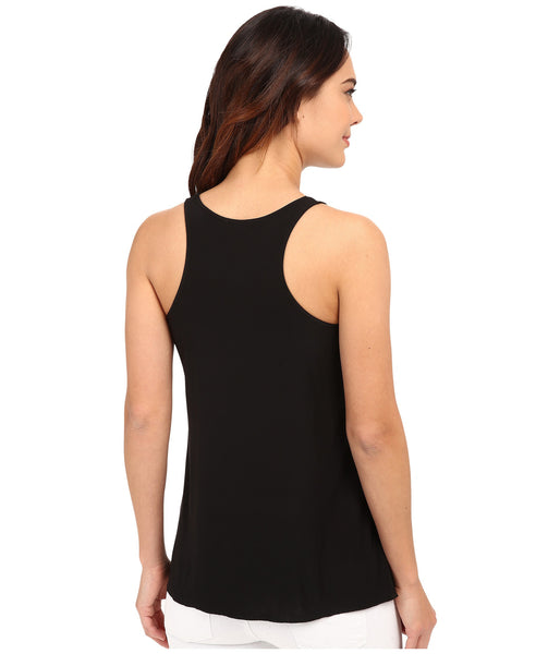NIC+ZOE Feel Good Tank - Blk