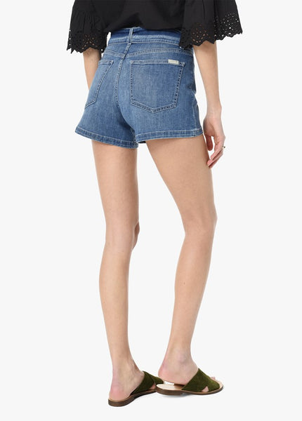 Joe's Jeans The High Rise Short in Allison