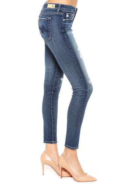 AGJeans - The Legging Ankle - 11 Years Swapmeet