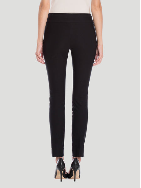 NIC+ZOE Slim Wonderstretch Black Onyx