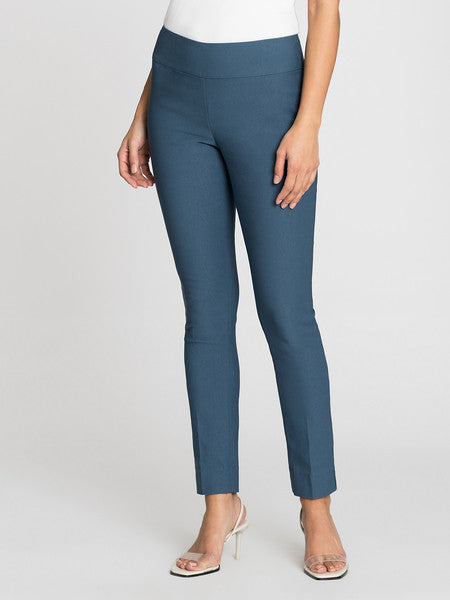 NIC+ZOE Slim Wonderstretch Pant