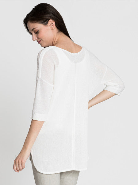 NIC+ZOE Desert Wind Top