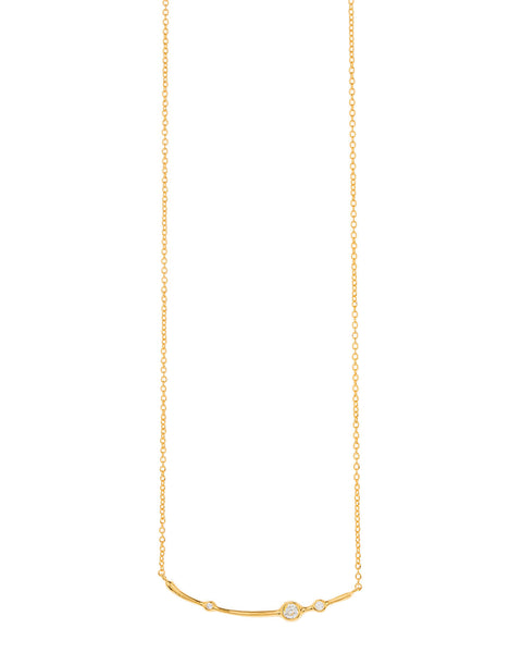gorjana Josslyn Necklace