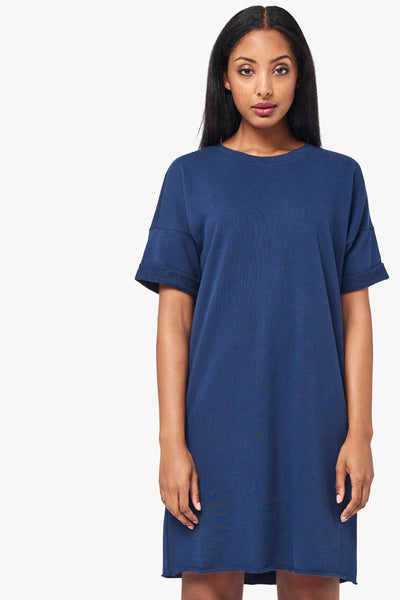 Lilla P Short Sleeve Dress