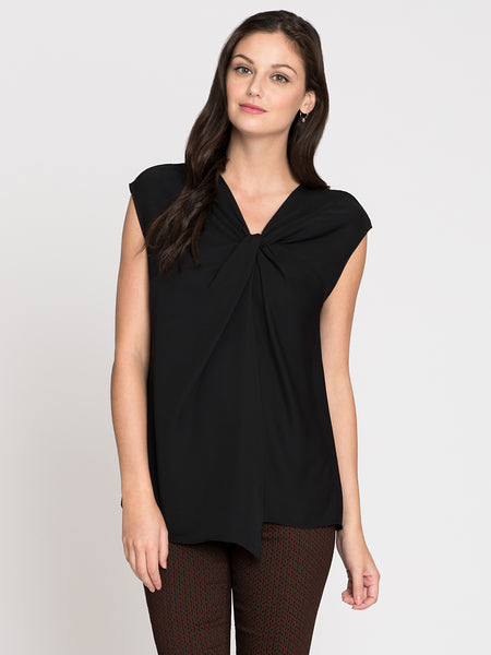 NIC+ZOE Twist Top