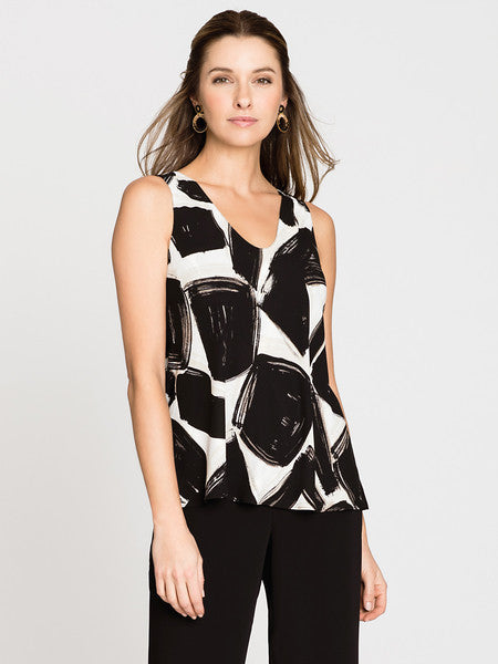 NIC+ZOE Nightfall Top