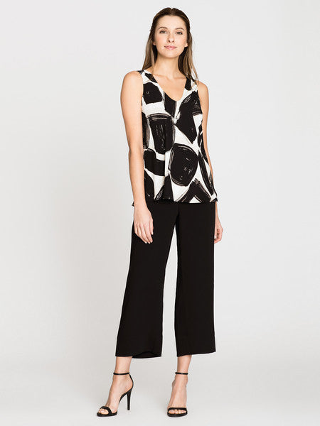 NIC+ZOE Harbour Town Pant
