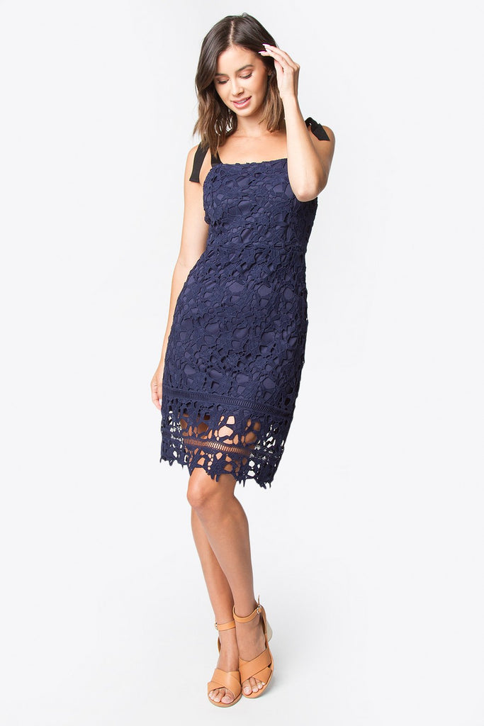 Sugarlips Poem Lace Dress