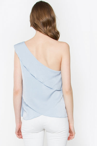 Sugarlips Adelaide One Shoulder