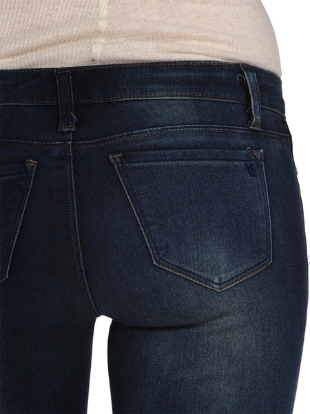 Tractr Jean - Light Indigo