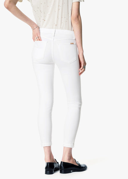 Joe's Jeans Markie Crop- Hennie