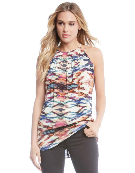 Fifteen-Twenty High Neck Tank