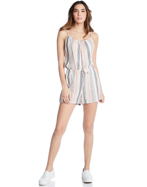 Fifteen Twenty Sleeveless Romper