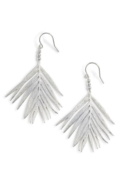 gorjana Palm Drop Earring