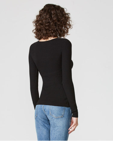 Bailey 44 Patula Twist Front Top