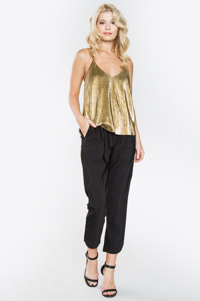 Sugarlips Solid Gold Tank