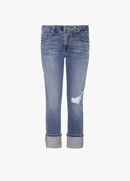 Joe's Jeans Torrance Clean Cuff Crop