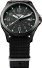 Traser P67 Officer Pro GunMetal Black NATO 107422