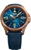 Traser P67 Officer Pro Automatic Bronze Blue 108074