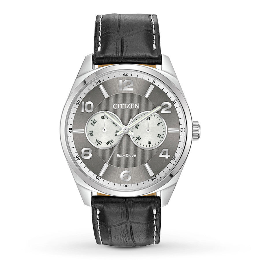 citizen eco drive ao9020 17h crown jewelers