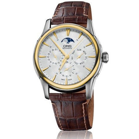 Oris Artelier Complication 01 582 7592 4351 07 5 21 70FC